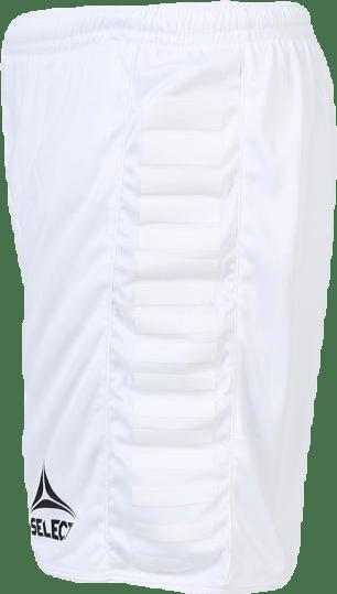 Player Shorts Argentina White