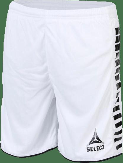 Player Shorts Argentina White/Black