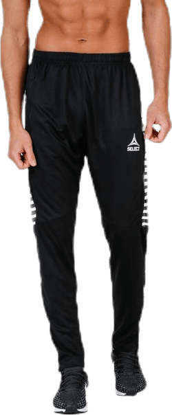 Training Pants Argentina Black