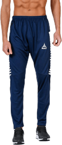 Training Pants Argentina Blue