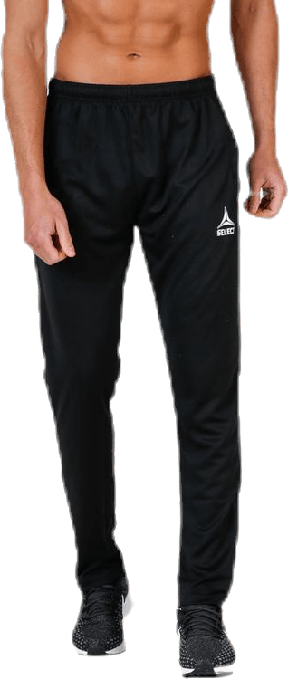 Pants Argentina Black