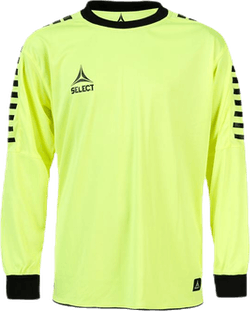 Goalkeeper Shirt Argentina Yellow