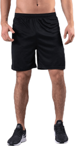 Player Shorts Pisa Black