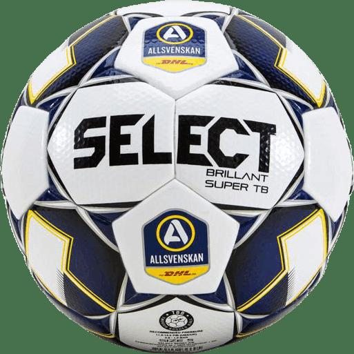 Brillant Super TB Allsvenskan stl 5 Blue/White