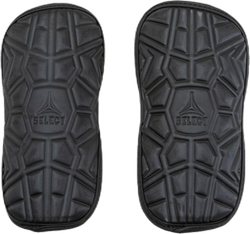 Shin Guard Super Safe v20 Black