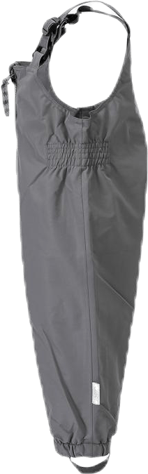 Cass Solid Overall Grey