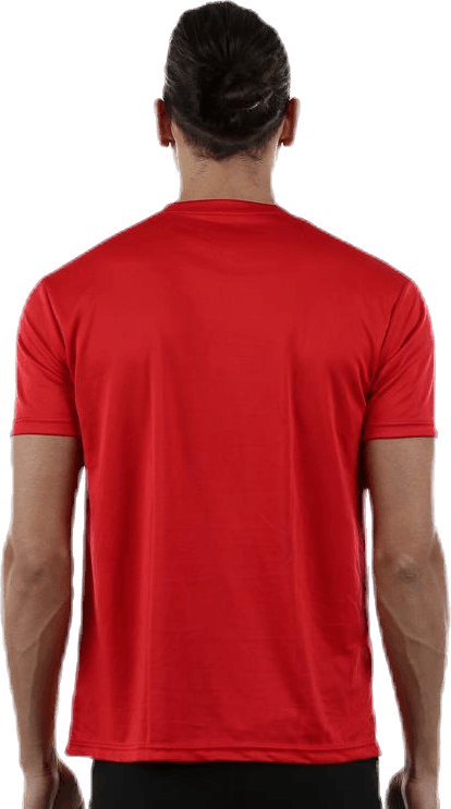 Base Cool T-Shirt Red