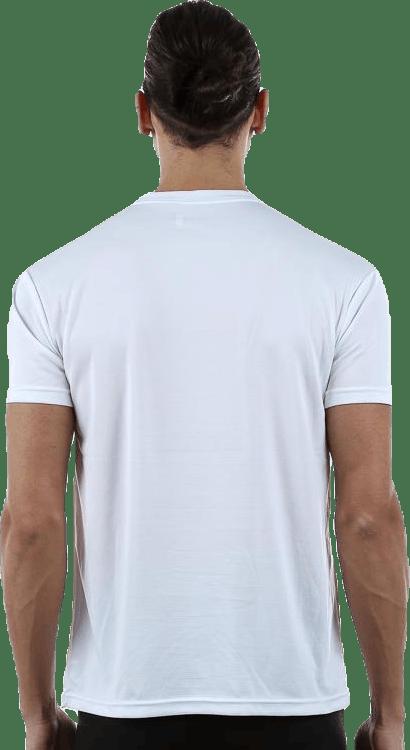 Base Cool T-Shirt White