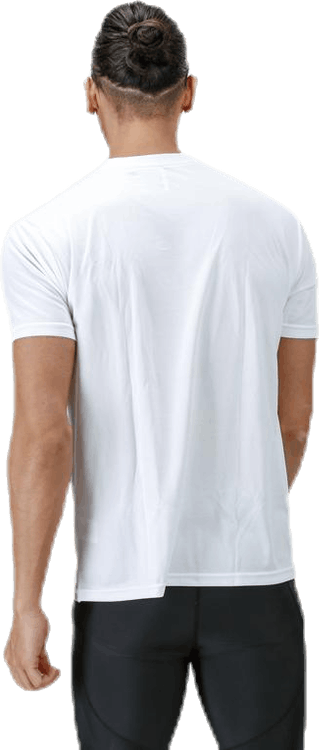 Base Cool T-Shirt White