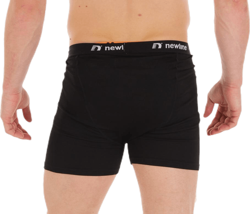 Windblock Boxer Black