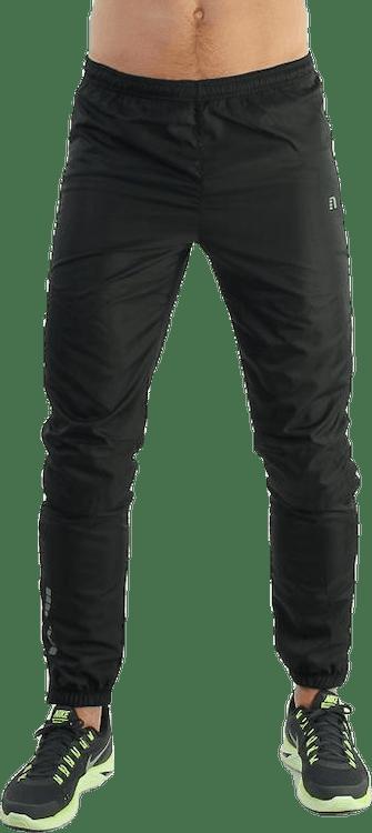 Base Cross Pants Black