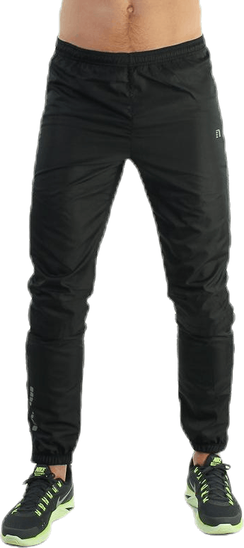 Base Cross Pants Black