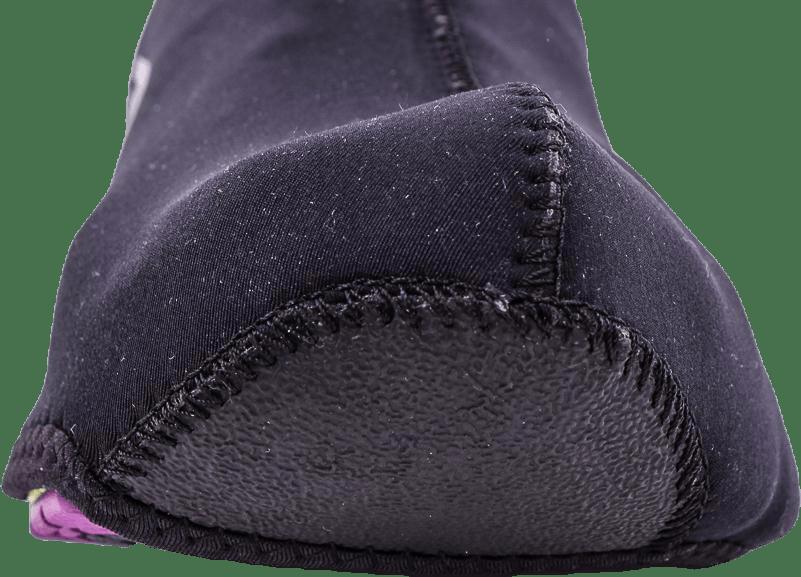 Bike Neoprene Shoe cover Black