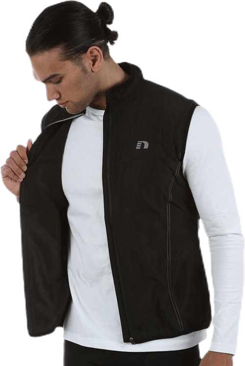 Base Tech Vest Black