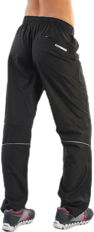 Base Pants W Black