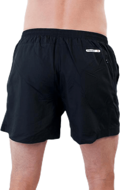 Base Trail Shorts Black