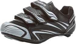Bike Fitness Shoe Black