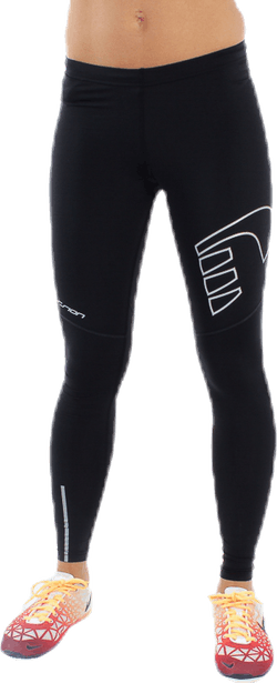 W Compression Tights Black