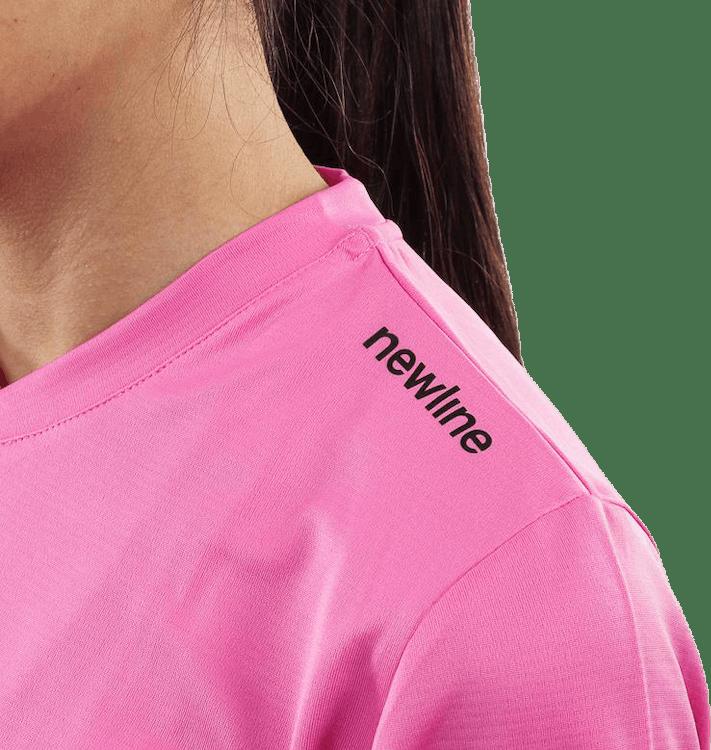 Base Cool T-Shirt Pink