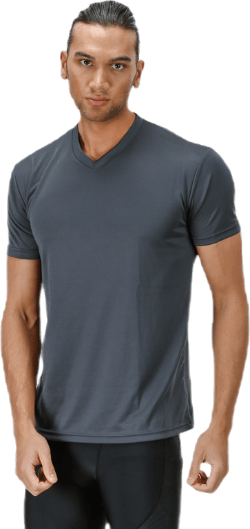 Base Cool T-Shirt Grey