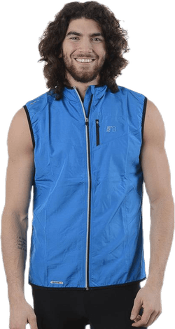Base Tech Vest Blue