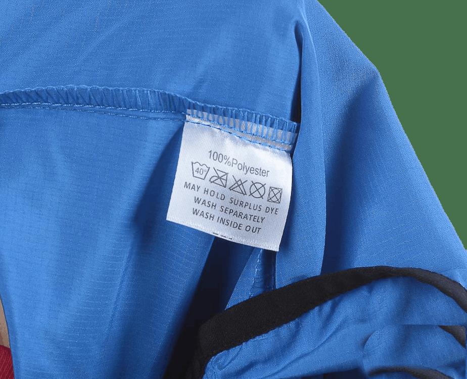 Base Tech Vest Blue