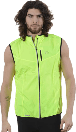 Base Tech Vest Yellow