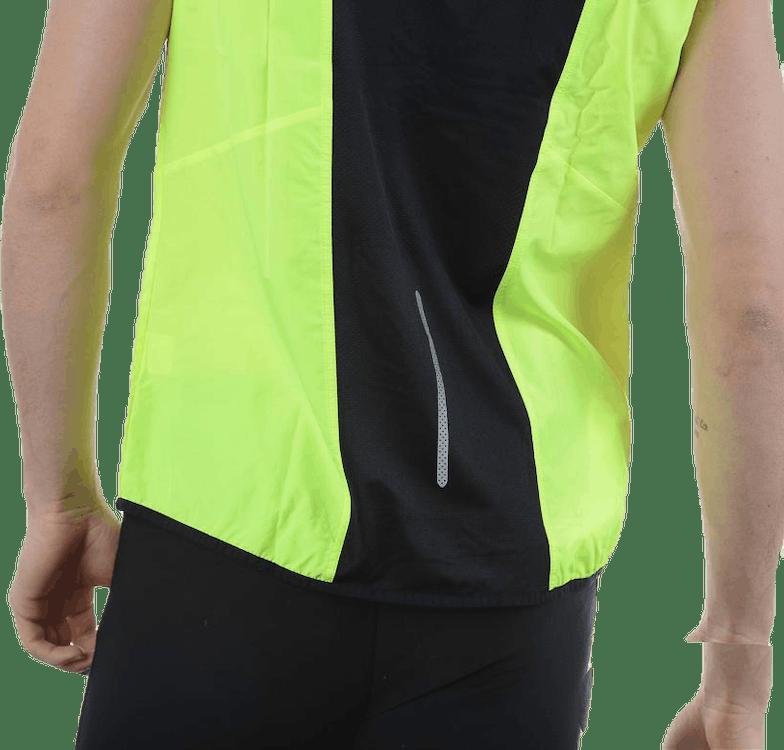 Base Tech Vest Yellow