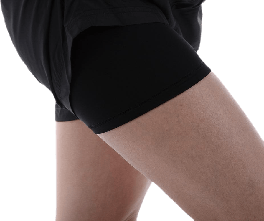 W Base Trail Shorts Black