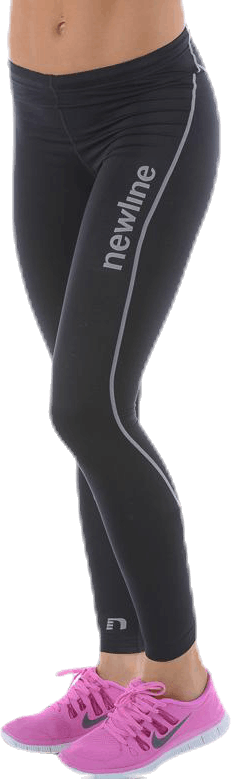 Base 'n 'Dry Tights W Black