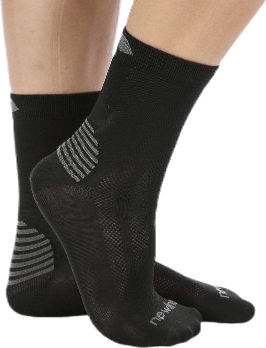 Base Sock  Black