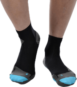 Tech Sock  Black