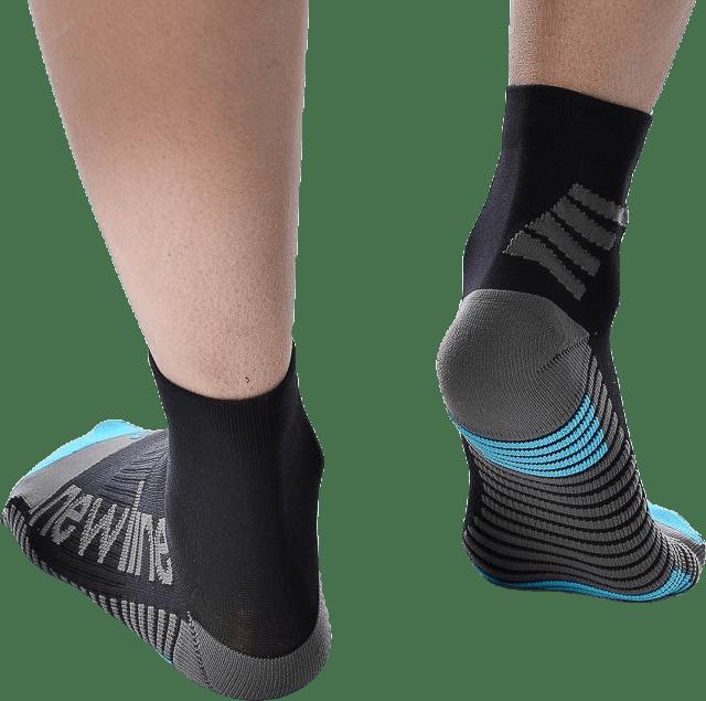 Tech Sock  Black