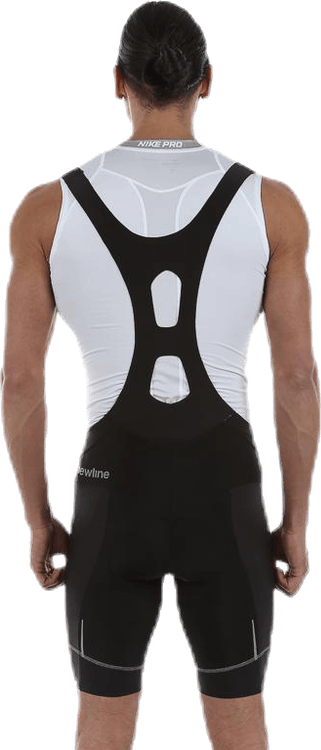 Bike Laser Bib Shorts Black