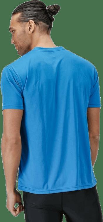 Base Cool T-Shirt Blue