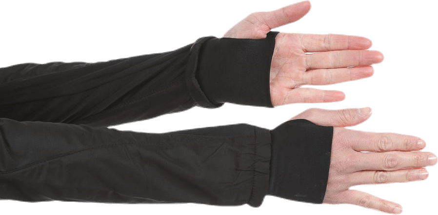Base Cross Jacket Black