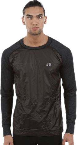 Imotion Windbreaker Shirt Brown