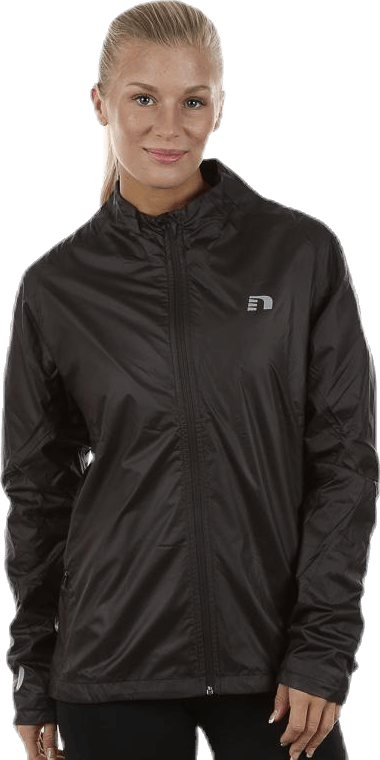 Imotion Warm Jacket Brown