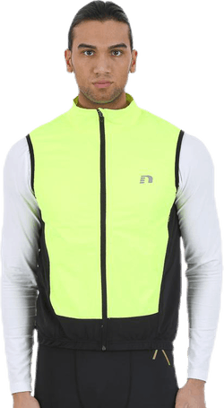 Bike Protect Vest Black/Yellow