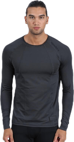 BLACK Airflow Shirt Grey