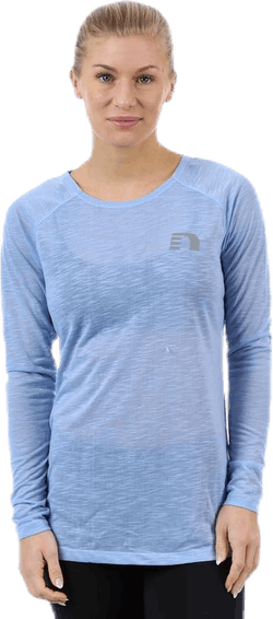 Imotion Shirt W Blue