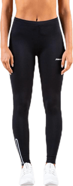 Thermal Power Tights Black