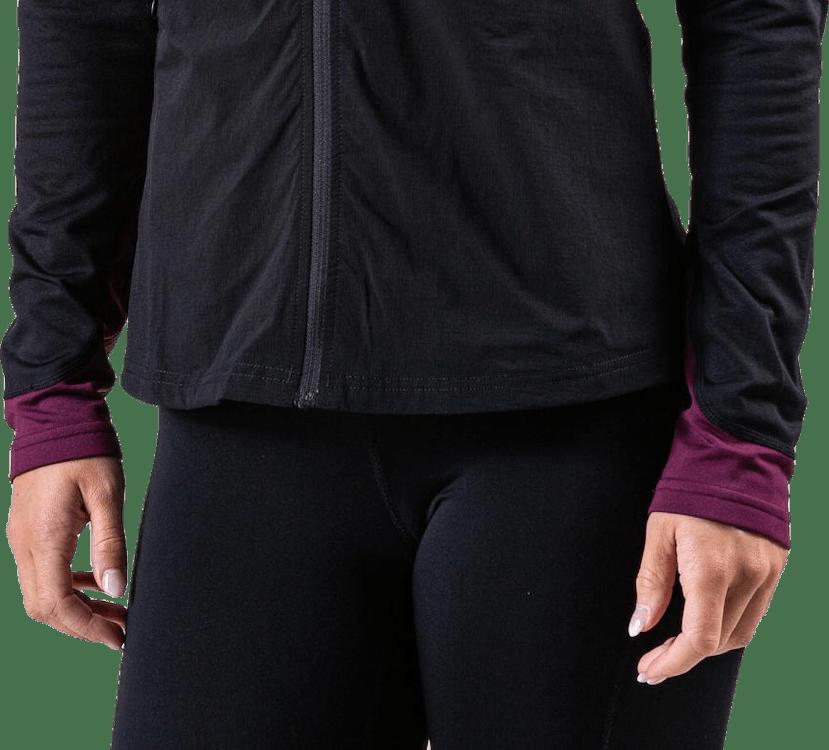 Comfort Jacket Black