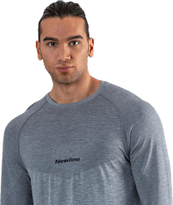 Jaquard Shirt Grey
