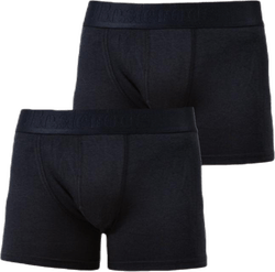 Boxer Bamboo 3-pack Black