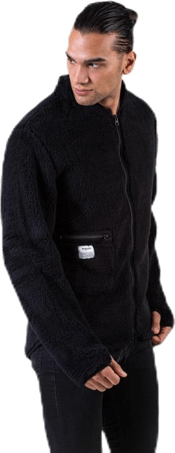Original Fleece Jacket Black