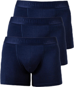 Boxer Bamboo 3-pack Blue