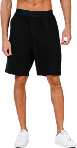 Sweatshorts Bamboo Black