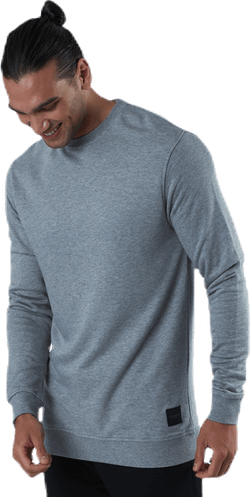 Sweatshirt Bamboo Grey