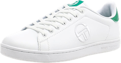 Gran Torino Sneakers White/Green